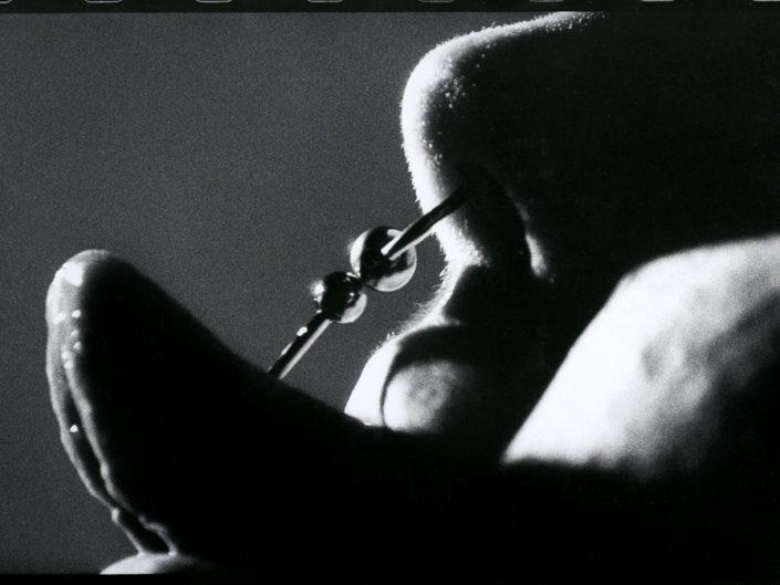 Pirs, 2001